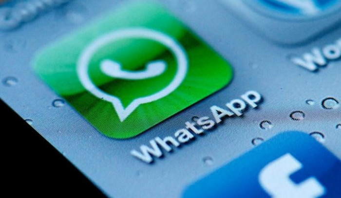 Китай заблокировал службу WhatsApp