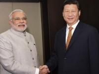 Между Китаем и Индией подписано соглашение на сумму 6,8 миллиардов долларов