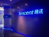 Китайская компания Tencent превзошла Facebook по рыночной стоимости