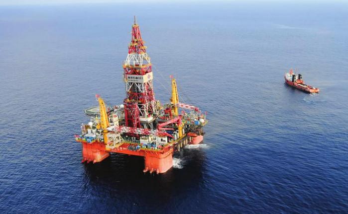 Китайская нефтяная корпорация купила на аукционе два участка в Мексиканском заливе