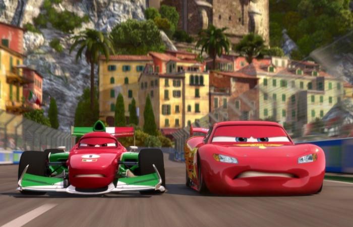 Китайские фирмы выплатят Disney и Pixar компенсацию $194000