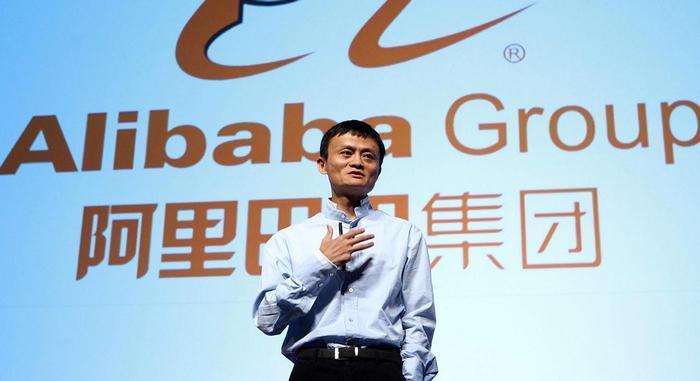 Китайский интернет-гигант Alibaba поддержит малый бизнес США