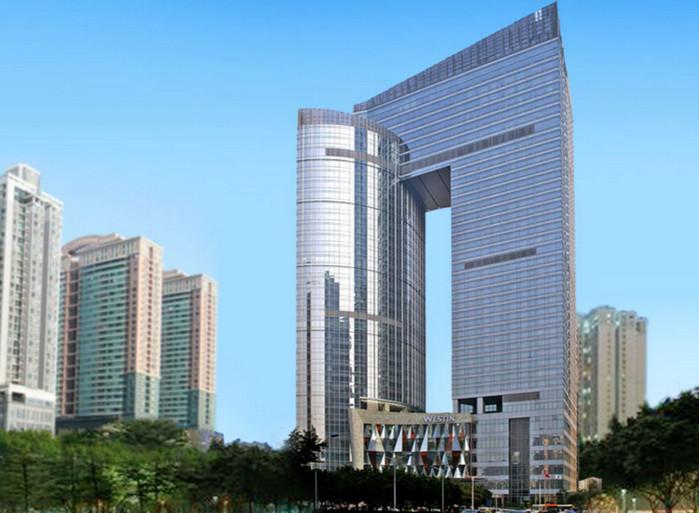 Китайский конгломерат HNA Group покупает долю в Deutsche Bank