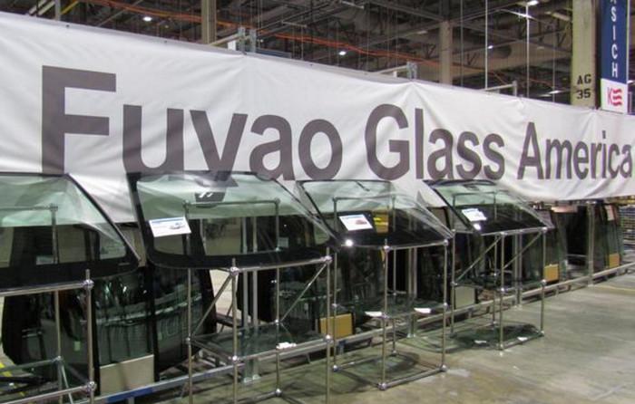 Китайский миллиардер открывает производство стекла в США