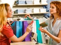 Основы успешной техники продаж. Индивидуальный подход к каждому клиенту