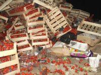 В России уничтожили 38 тонн украинской клубники, – Россельхознадзор