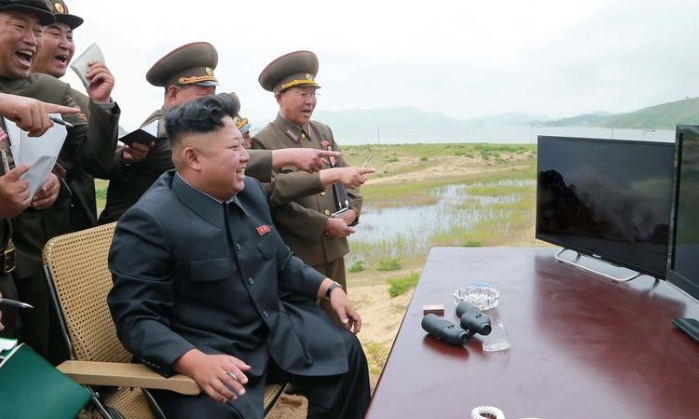 КНДР заявила о создании полноценных ракетно-ядерных сил