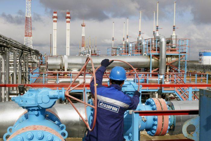 Коболев: Россия провоцирует газовый кризис