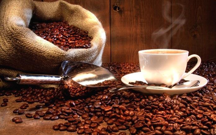 Бизнес идея: доставка кофе в офисы