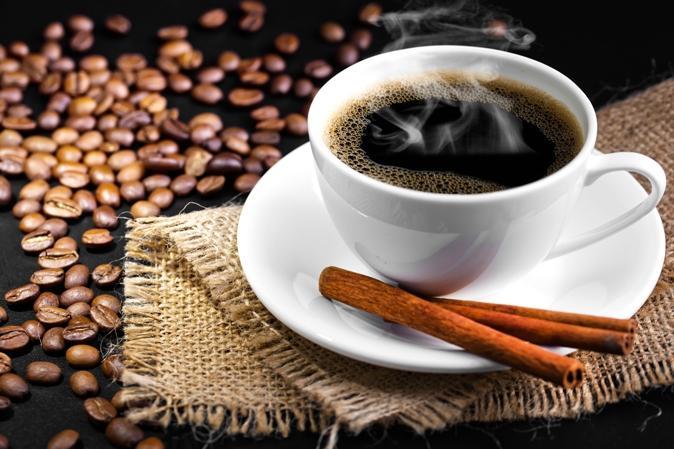 Бизнес идея: кофейня на колесах