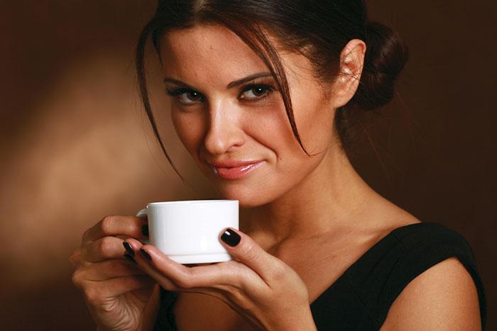 Кофейня как частный бизнес