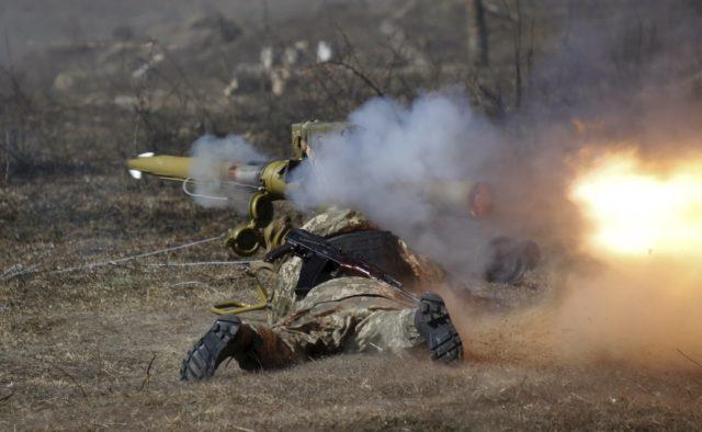 ООС, бойцы, убитые, раненые, сводка, ВСУ