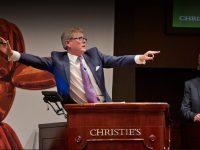 Коллекцию вещей Моне продали на аукционе Christie's за $11 млн
