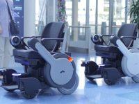 Коляски-беспилотники помогут инвалидам в японских аэропортах, — Panasonic