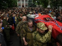 """Украина VS """"ЛДНР"""": потери боевиков в 2018 году по данным ВСУ"""