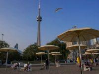 Компания Alphabet проектирует собственный технологический район в Торонто
