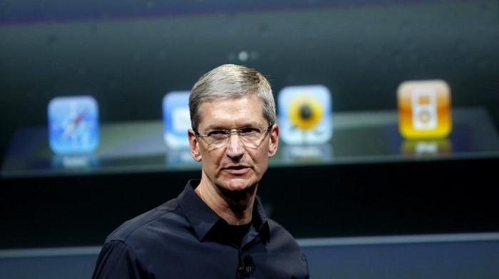 Компания Apple заявила о расширении своего бизнеса