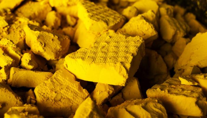 Компания Cameco сообщила о падении спроса и цен на уран