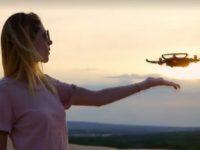 Компания DJI Technology представила новое поколение дронов