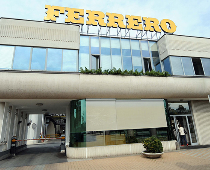 Компания Ferrero готовится к приобретению кондитерского бизнеса Nestle