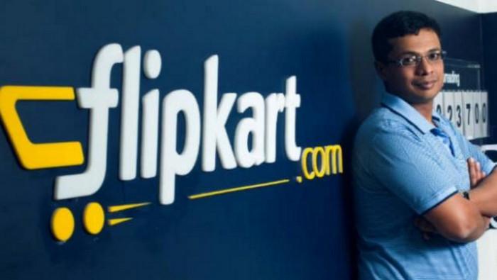 Компания Flipkart получила инвестиции $1,4 миллиарда от Microsoft, eBay и Tencent