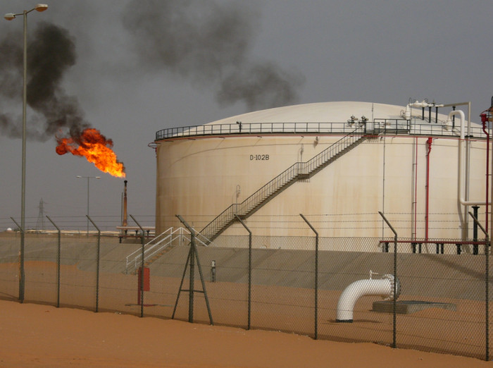 Компания Glencore снова получит исключительные права на продажу ливийской нефти