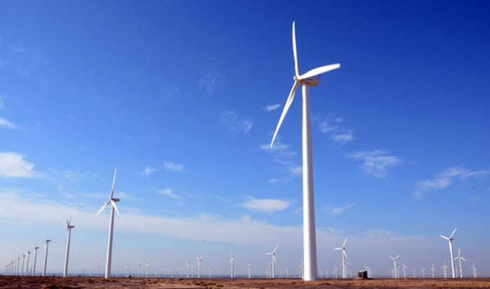 Компания Goldwind покупает за $82 млн проект ветроэлектростанции в Австралии