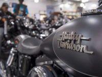 Компания Harley-Davidson строит завод в Таиланде