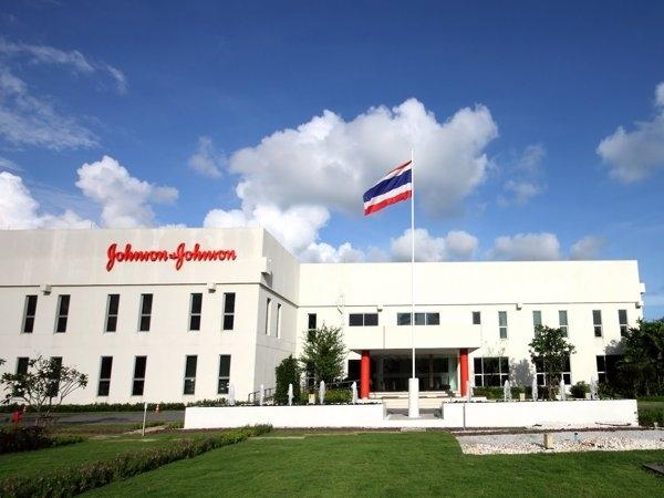 Компания Johnson & Johnson заплатить $72 млн семье погибшей клиентки