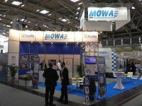 Компания «MoWa» – лидер в разработке мобильных средств переработки отходов