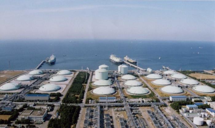 Компания Petronas инвестирует $27 млрд в добычу природного газа на севере Канады