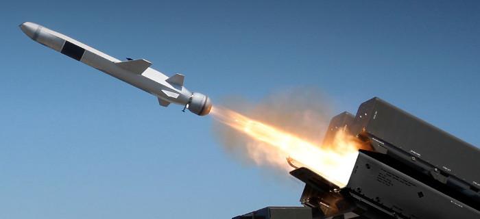 Компания Raytheon, производитель ракет Tomahawk, заявила о росте прибыли