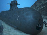Компания SAAB начала строительство подводных лодок A26 Kockums для стран Европы
