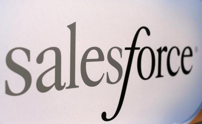 """Компания Salesforce инвестирует 50 млн в """"стартап"""" с искусственным интеллектом"""