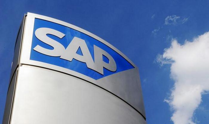 Компания SAP объявила о росте прибыли в сфере облачных технологий