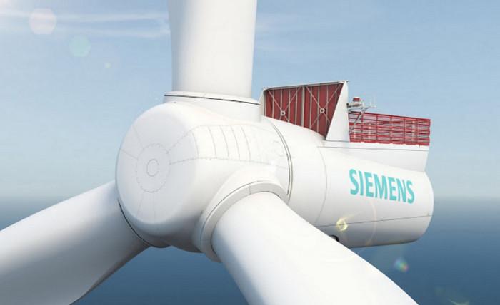 Компания Siemens намерена строить бизнес на Ближнем Востоке