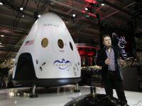 Компания SpaceX отправит в космос 4425 спутников для раздачи интернета
