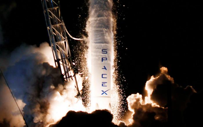 Компания SpaceX подорожала до $21 млрд