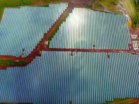 Компания Tesla запустила крупную солнечную электростанцию на Гавайских островах