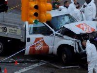 Компания Uber подтвердила, что подозреваемый в Нью-Йоркской атаке, был её водителем