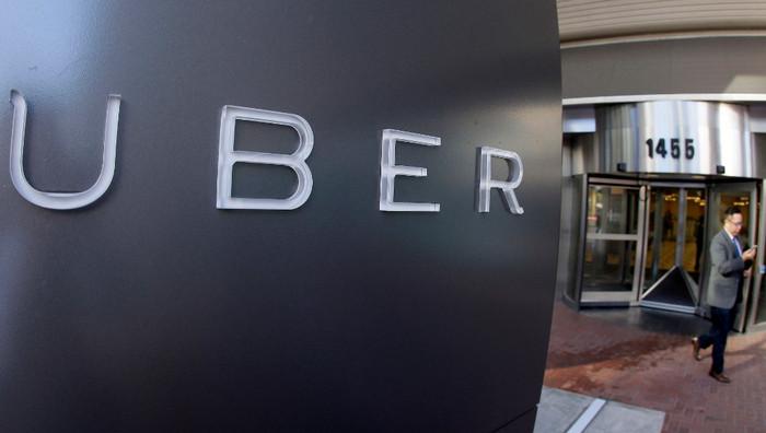 Компания Uber заплатила хакерам, чтобы скрыть взлом пользовательских аккаунтов