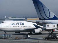 Компания United Airlines оштрафована на $435 тысяч за несоблюдение предполетного обслуживания