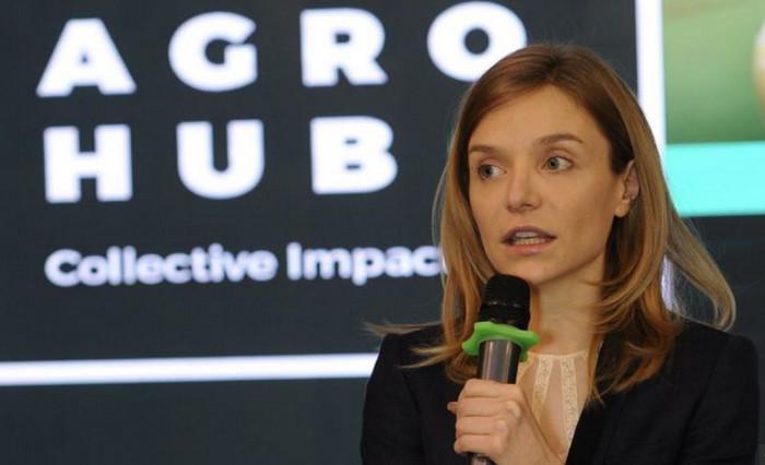 Компания Юлии Порошенко ищет инвесторов и партнеров в Давосе