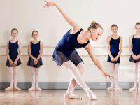 Комплексная художественная гимнастика для детей