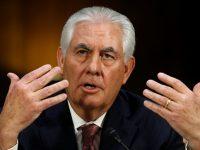 Конгресс США не давал Трампу разрешения на войну с КНДР, — Тиллерсон