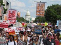 Белый дом подозревает Россию в подкупе экологов
