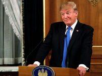 Конгрессмены США решили рассекретить меморандум о слежке за Трампом