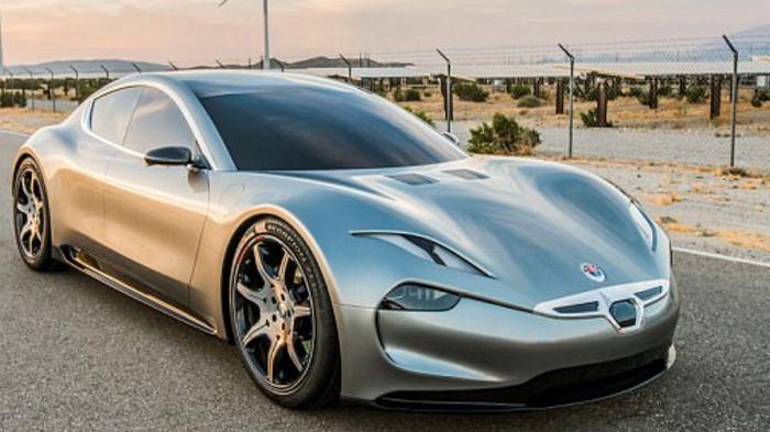 Конкурент Tesla объявил о революционном прорыве в производстве батарей для электромобилей
