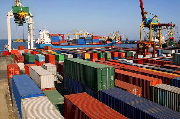 Как выбрать контейнер для перевозки товаров