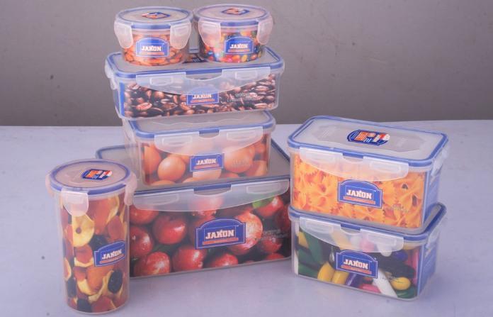 Бизнес-идея: продажа пищевых контейнеров для хранения продуктов питания